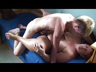 Fucking Uncluttered Young Cock