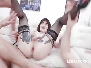 Sexy Shemale Lena Kelly Hooey Anal Penetration